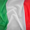 Historia de la bandera italiana