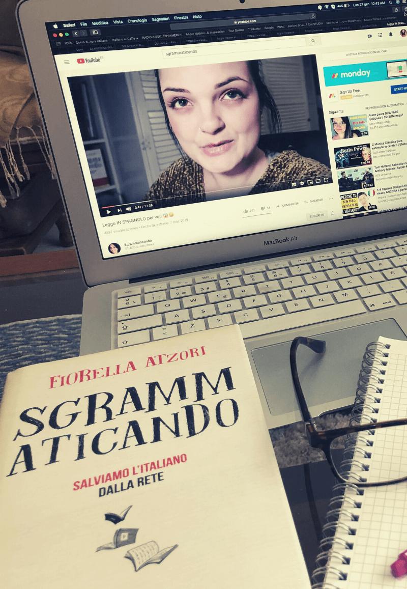 Sgrammaticando - Fiorella Atzori