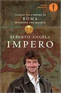 Impero - Alberto Angela - Libros sobre el imperio Romano