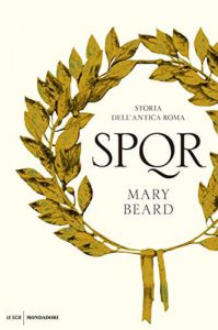 SPQR - Mary Beard - Libros sobre el Imperio Romano
