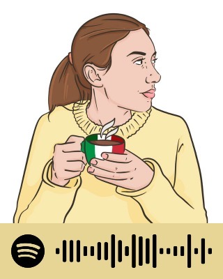 Learn Italian with Lucrezia - podcast