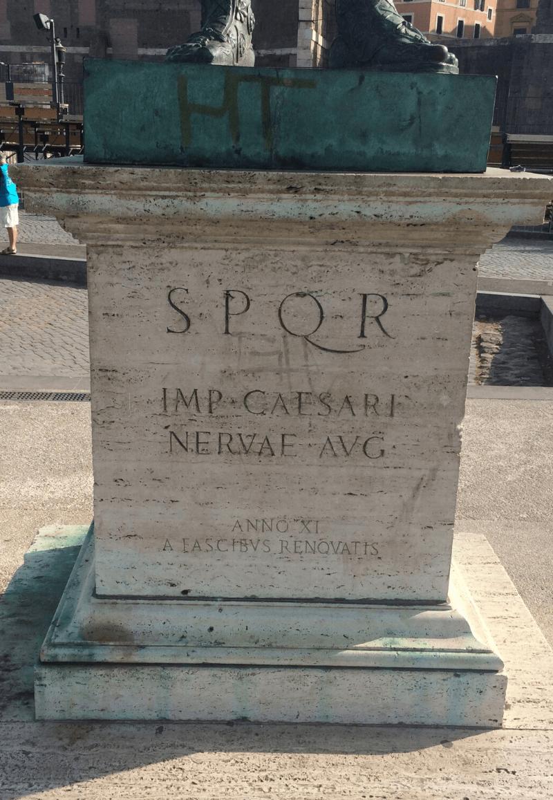 Libros para saber todo sobre el Imperio Romano