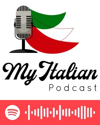 My Italian podcast