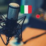 Podcast para mejorar tu italiano
