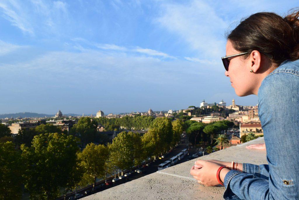 Sobre Mi - Roma