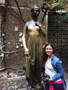 Sobre Mi - Verona