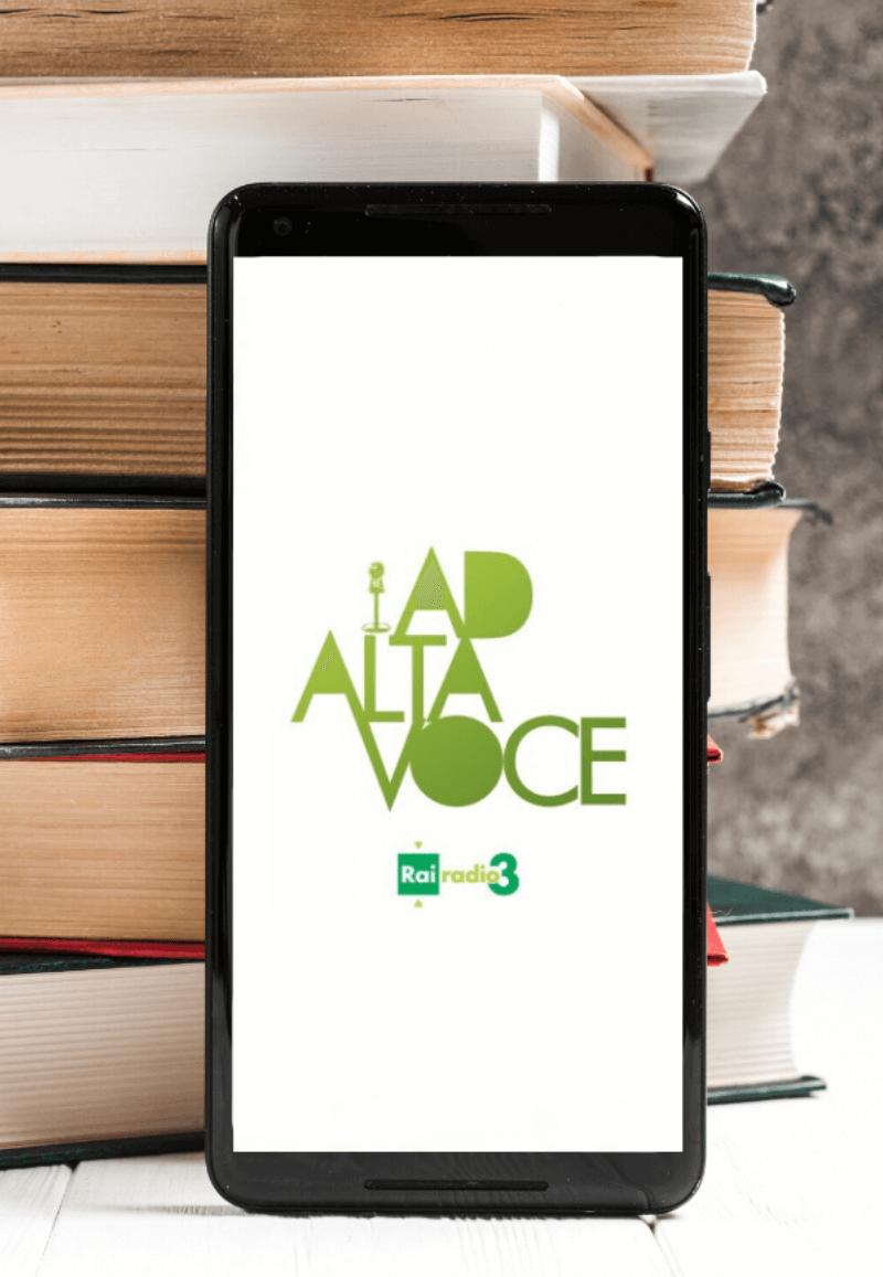 Escucha libros de la literatura italiana y del mundo