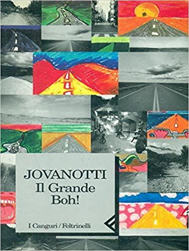 Il grande Boh - Jovanotti