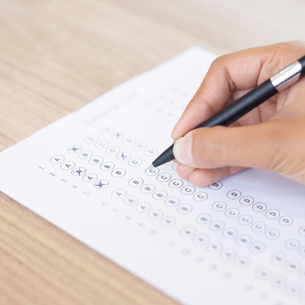 preparacion examenes de certificación