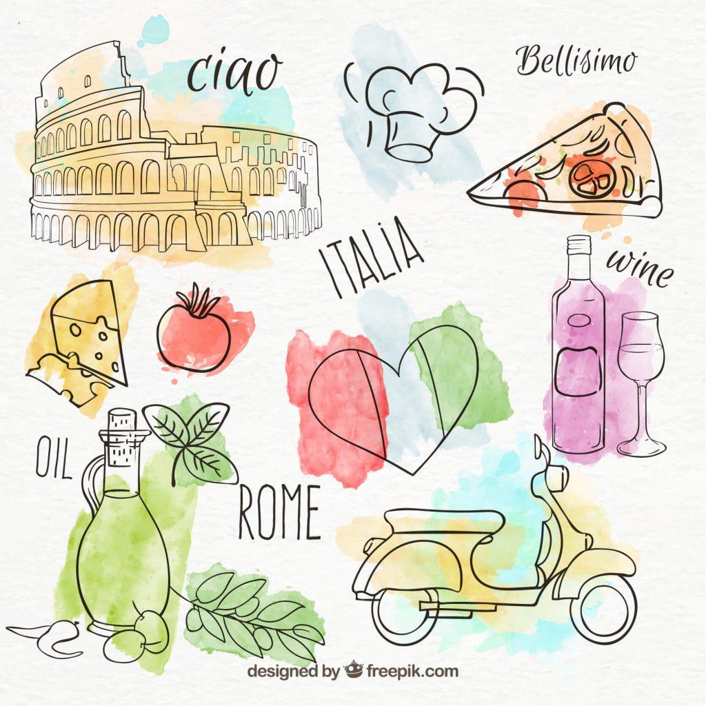El italiano: el lenguaje del corazón