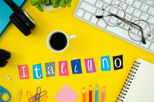 El italiano - el lenguaje del corazón